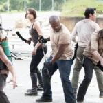 The not-so-quick and 'The Walking Dead'