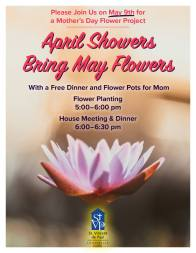 Mother's Day Event flyer-2