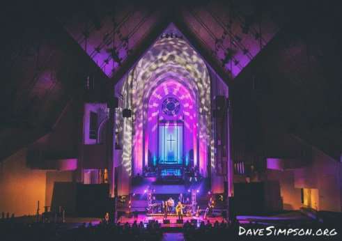 The Church Tour 2016
