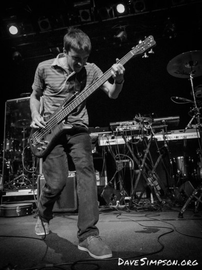 Melic live at the Powerstation, Auckland 9 November 2016