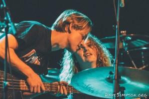 Yukon Era live at the Powerstation, Auckland 21 November 2016