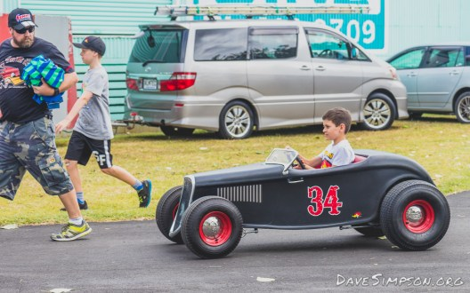 Kumeu Hot Rod Festival