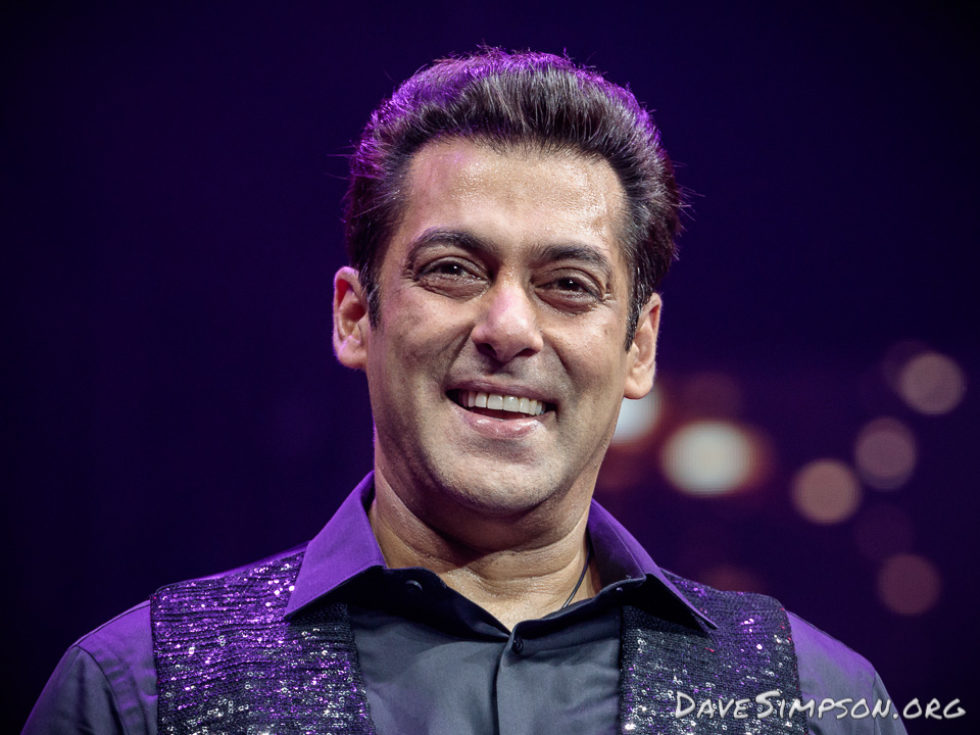 Da-Bang Bollywood Show with Salman Kahn