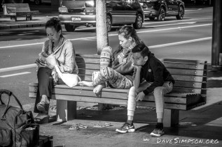 Auckland Street Photography 6 May 2017