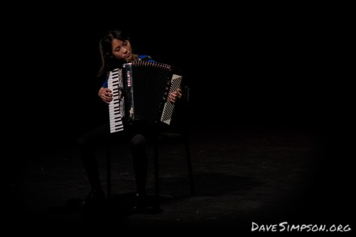 Accordion Championships and Festival 2017 on Queen's Birthday Weekend, Auckland, New Zealand