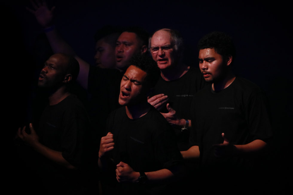 Promise Keepers Auckland