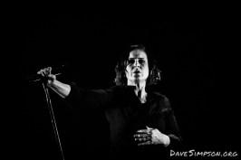 Alison Moyet live