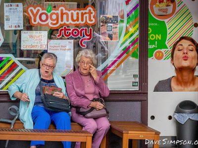 Auckland Street Photography Workshop
