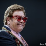 Elton John 16 February 2020