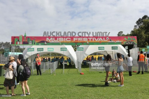 Auckland City Limits