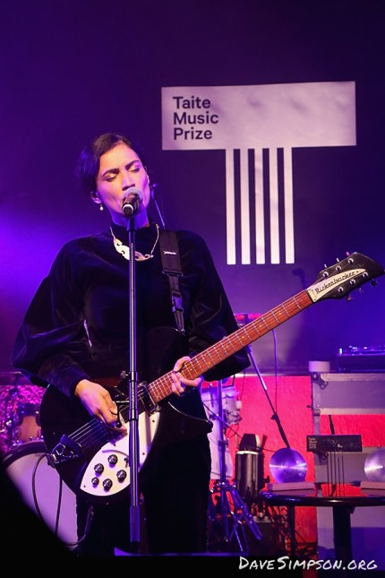 AUCKLAND, NEW ZEALAND - APRIL 17: Taite Music Prize 2018 at The Wintergarden, The Civic on April 17, 2018 in Auckland, New Zealand. (Photo by Dave Simpson)
