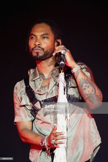 Miguel live in Auckland