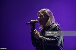 AUCKLAND, NEW ZEALAND - OCTOBER 17: Conrad Sewell opens for Kygo during his 'Kids In Love' tour at Spark Arena on October 17, 2018 in Auckland, New Zealand. (Photo by Dave Simpson/WireImage)