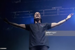 AUCKLAND, NEW ZEALAND - OCTOBER 17: Kygo performs during his 'Kids In Love' tour at Spark Arena on October 17, 2018 in Auckland, New Zealand. (Photo by Dave Simpson/WireImage)