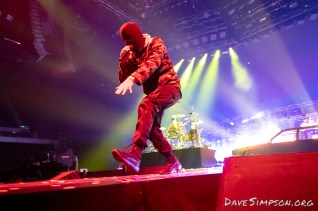 Twenty One Pilots live in Auckland 21 December 2018