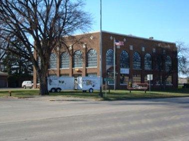 South Dakota Discovery Center and Aquarium