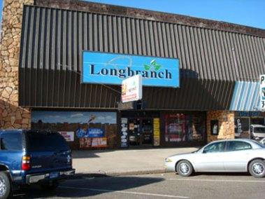 The Longbranch Saloon