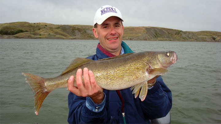 Dave Spaid Fishing Trips