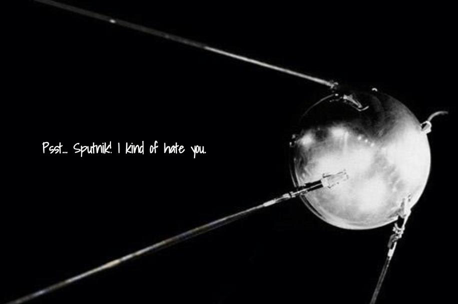 Post Image- Sputnik