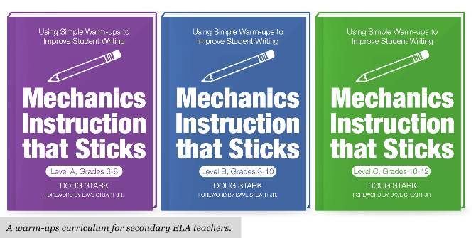 Mechanics Instruction that Sticks - Gumroad Cover Image All Levels