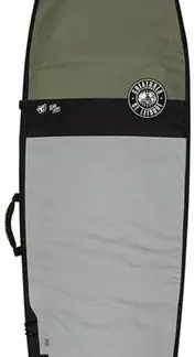 boardbag retro fish 6'7