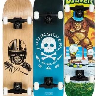 Complete Skates
