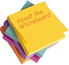 About the Whiteboard