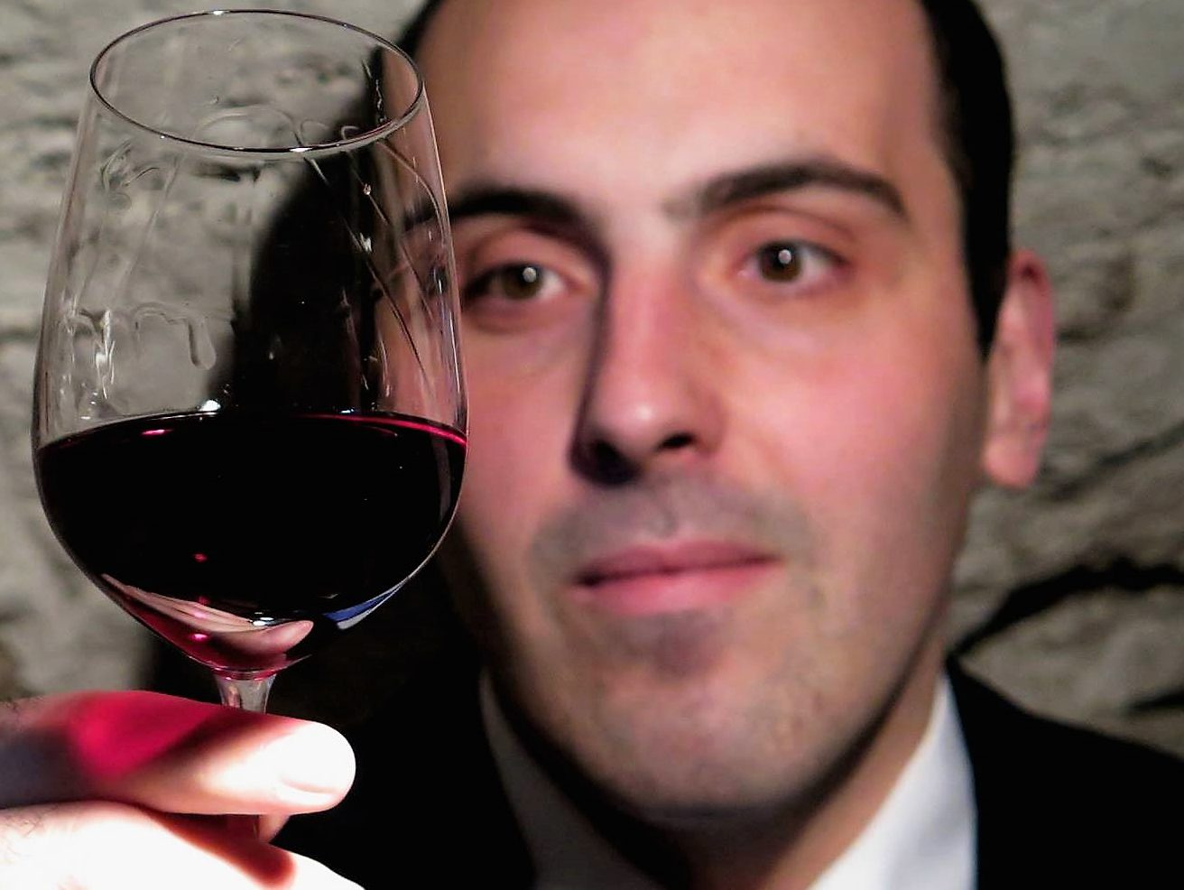 La Pyramide Sommelier Baptiste Cavagna Focuses On Fun, Imaginative Wine Pairings With Dazzling Results