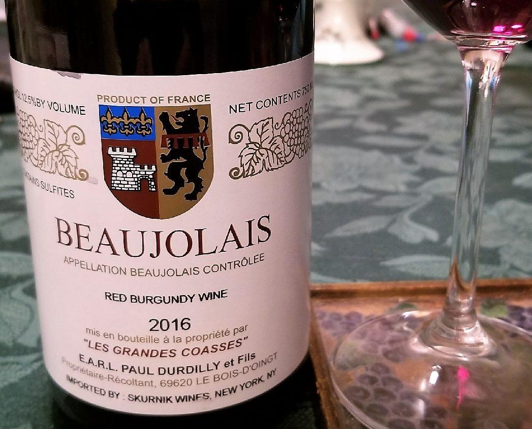 Wine of the Weekend: 2016 Bojo