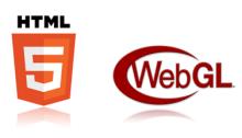 webgl-html5