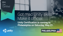 unity-philly