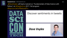 data-sci-con-tweet