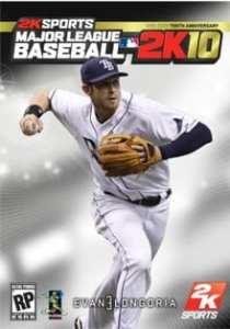 MLB 2k10 [SMLE54]
