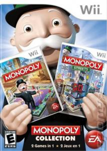 Monopoly Collection [SMPP69]