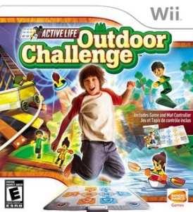 Active Life – Outdoor Challenge [RFAEAF]