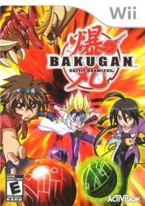 Bakugan Battle Brawlers [WBFS] [RUHE52]