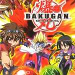 Bakugan Battle Brawlers [RUHE52]