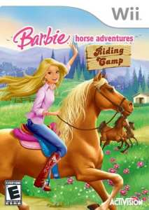 Barbie Horse Adventures – Riding Camp [RRCE52]