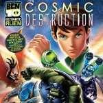 Ben 10 Ultimate Alien Cosmic Destruction [SBJEG9]