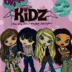 Bratz Kids - Slumber Party [RKGEGY]
