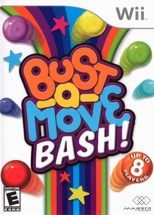 Bust-a-Move BASH! [RBME5G]