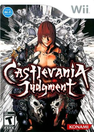 Castlevania Judgement [RDGEA4]