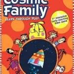 Cosmic Family [RCFE41]