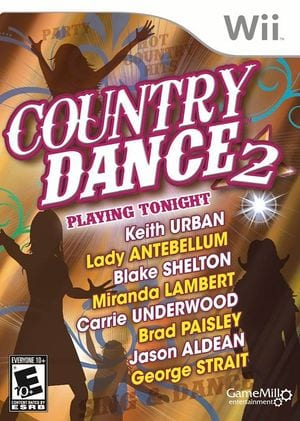 Country Dance 2 [S2BEPZ]