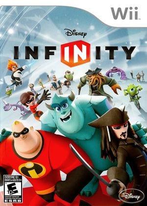 Disney Infinity [SQIE4Q]