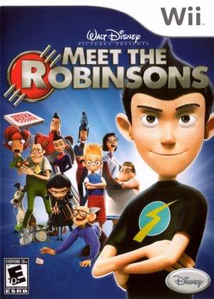 Meet the Robinsons [RRSE4Q]