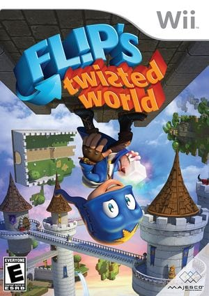 Flip's Twisted World [R5DE5G]