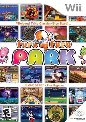 Furu Furu Park [RFRE5G]