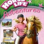 Horse Life Adventures [WBFS] [RH5EVN]