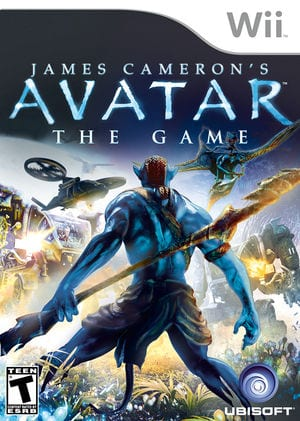 Enter an unseen world in James Cameron's Avatar: The Game, the official video game based on the Epic Action Adventure movie.